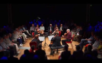 StoryHouse (Chester Performs)