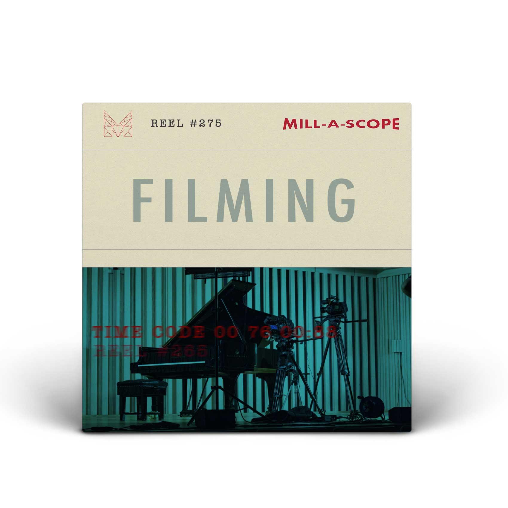 Mill Media Film Services