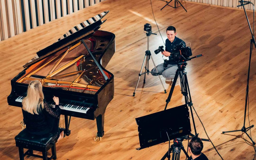 6 solid reasons why pianists need film
