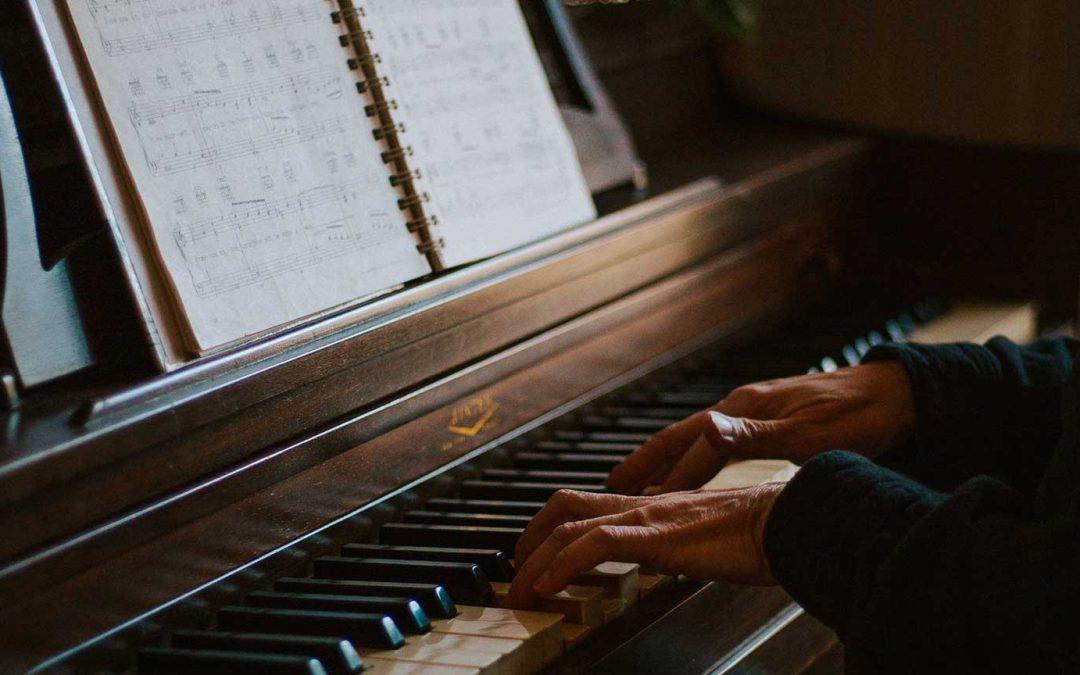 Social Media Ideas for Classical Musicians