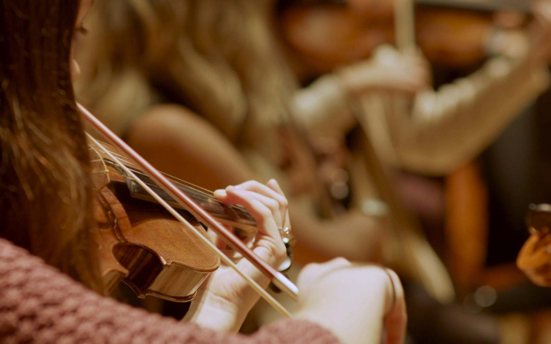 Why Classical Musicians Need Video