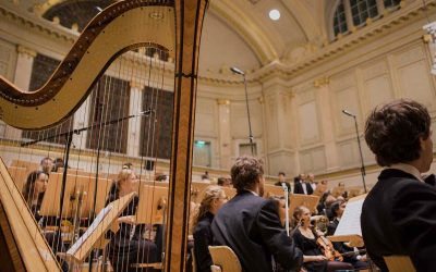 Why classical musicians need a website