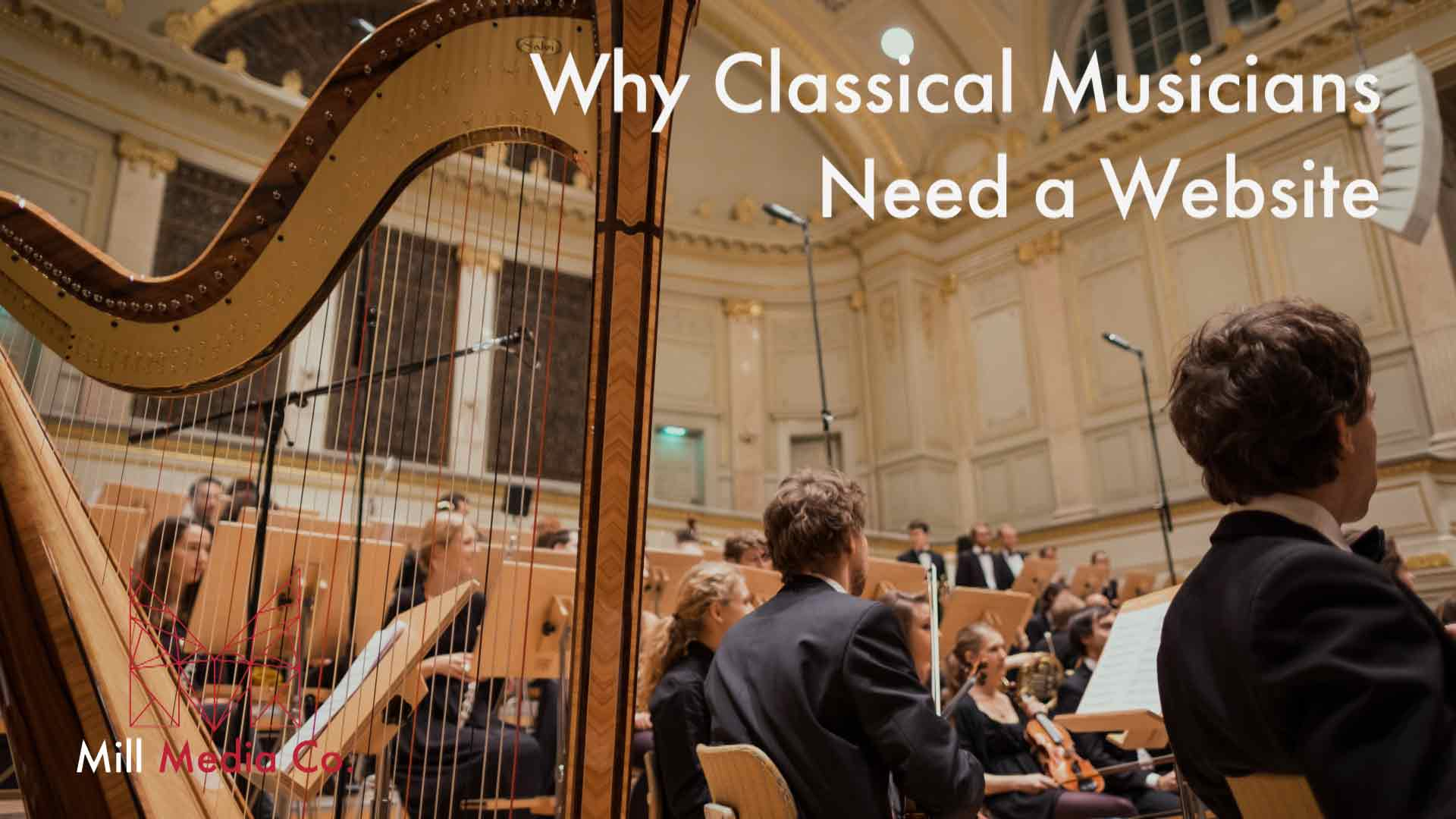 Why Musicians Need a Website